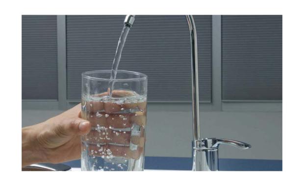 Osmosis Concept, agua de calidad para tu hogar